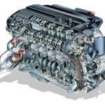 Автомобильные двигатели. Описание и технические термины.