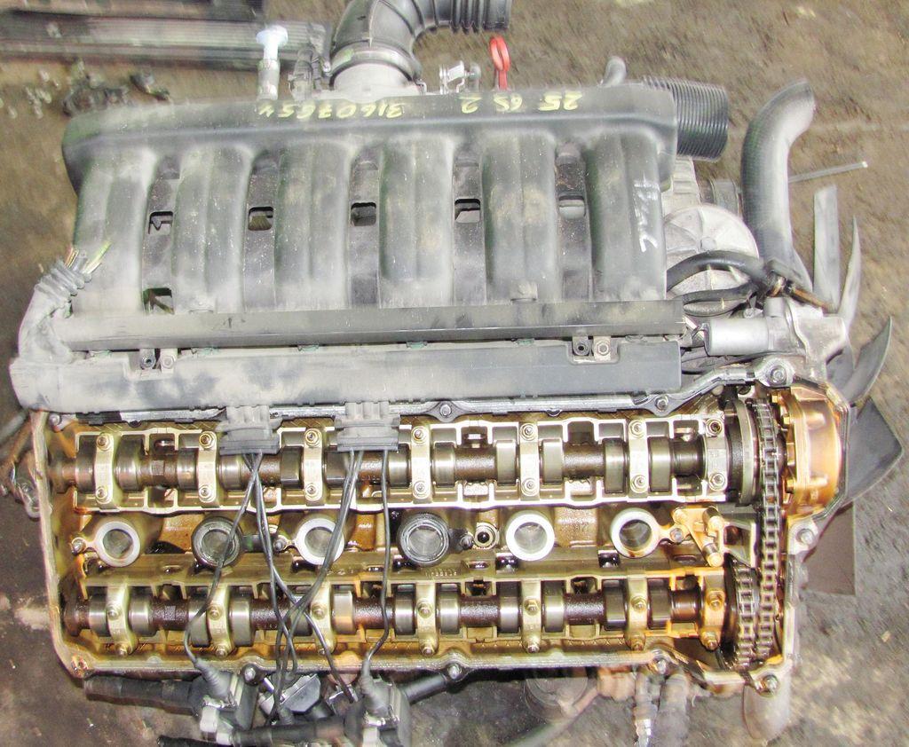 Двигатель BMW M50  описание характеристики диагностика тюнинг фото видео