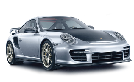 2011 Порше 911 2 DR Cpe GT2 RS характеристики комплектация