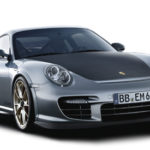 2012 911 ПОРШЕ 2DR Cpe GT2 RS характеристики комплектация