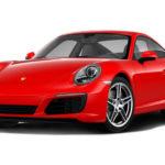 Порше 911 каррера 4с купе 2017 технические характеристики интерьер экстерьер