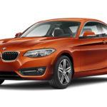 2017 BMW 2-й серии 230i купе — технические характеристики