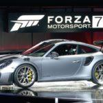 Новый 2018 Porsche 911 GT2 RS!