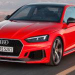 2017 Audi RS5 Coupe запуск в Европе, цена от € 80,900