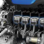 Объем двигателя — как работает и что это такое,на что влияет.