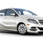 2016 Электропривод Mercedes-Benz B-класса в-ю