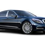 2017 Mercedes-Maybach S550 / S600 — технические характеристики