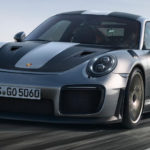 700HP 2018 Porsche 911 GT2 RS самый мощный 911 из всех времен