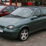 Opel corsa b: технические характиеристики,модификации,фото,видео,отзывы.