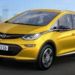 Opel ampera-e 2017: обзор,характеристики,фото,видео,комплектация,цена.