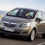 Opel meriva b: описание,отзывы,технические характеристики,цена,фото,видео.
