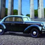Opel admiral: история,описание,характеристики,модификации,фото,видео.