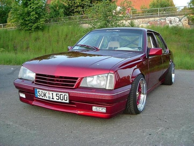 Opel ascona c: отзывы,модификации,технические характеристики,история,фото.