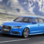 Audi A6 — история создания,фото,видео.