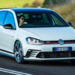 Volkswagen golf gti: обзор,технические характеристики,модификации,фото,видео.