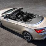 Opel Cascada: технические характеристики,цена,интерьер,дизайн,фото,видео.
