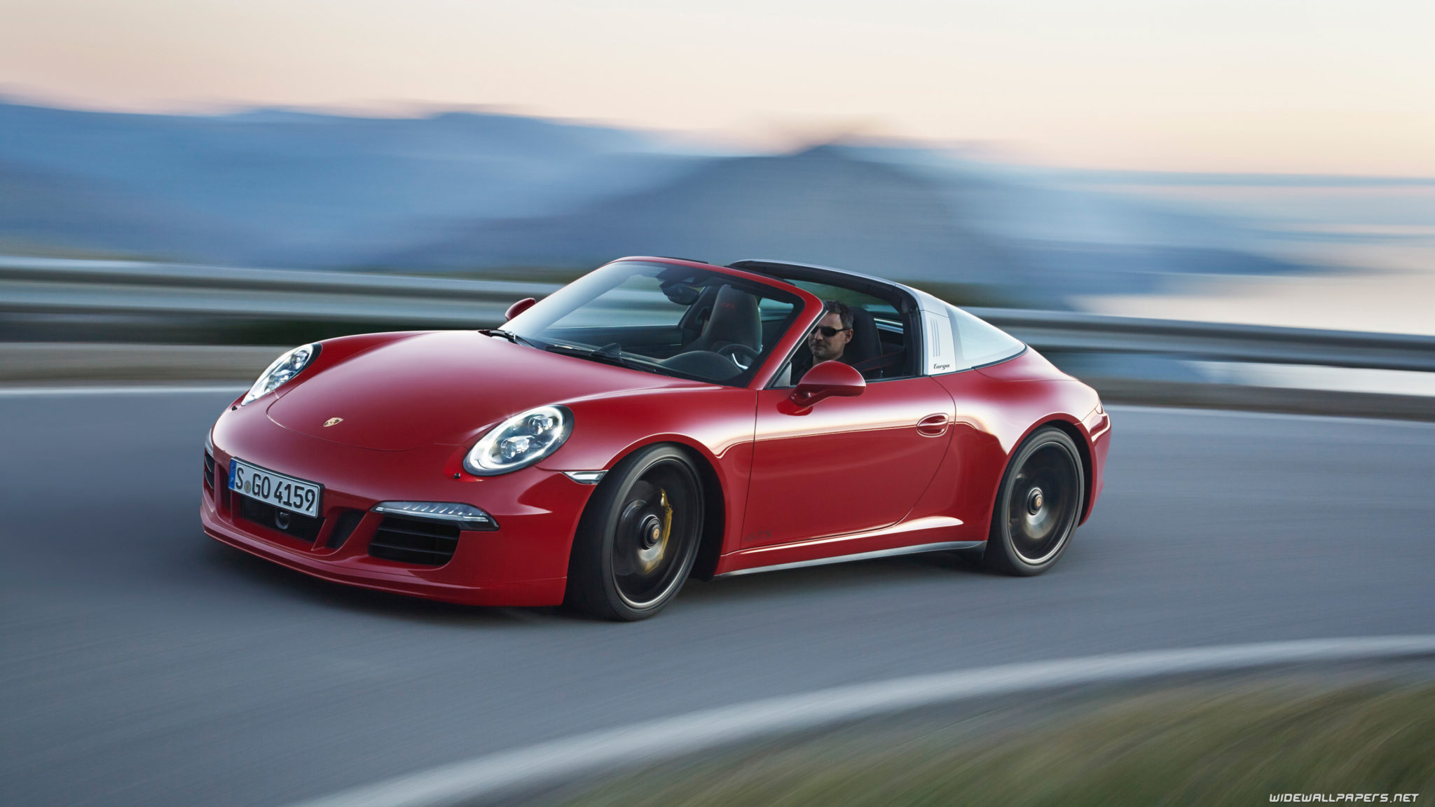 Порше 911 Тагра ГТС: обзор,технические характеристики,комплектация,фото,видео,цена,габариты.