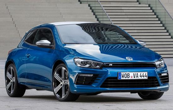 Volkswagen Scirocco 2016-2017: обзор,описание,технические характеристики,фото,видео.