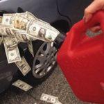 Причины почему ваш автомобиль много расходует топлива.