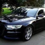 Audi A6: характеристика,описание,комплектация,фото,видео,двигатель.