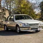 Opel Senator: описание,модификации,характеристики,фото,видео,кузов.