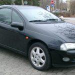 Opel Tigra: описание,технические характеристики,отзывы,фото,видео.