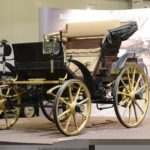 История создания первого автомобиля в России