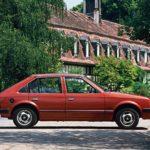 Opel kadett d: обзор,описание,внешность,интерьер,двигатель,фото,видео.