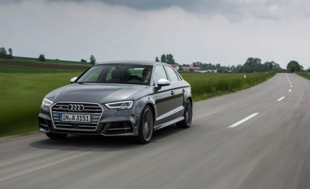 2017 Audi S3: обзор,описание,характеристики,цена,дата выпуска,фото,видео.