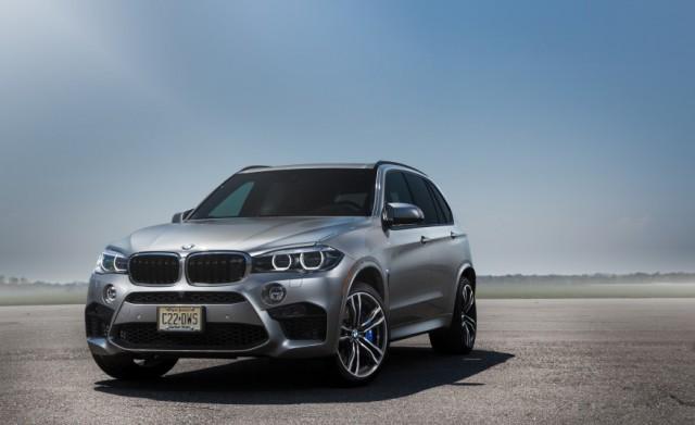 BMW x5 m 2017: описание,история,обзор,характеристики,фото,видео,цена.