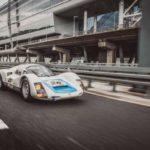 2017 Porsche 906: обзор,описание,фото,цена.