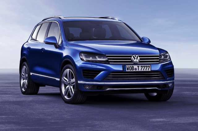 2017 VW Touareg tdi: обзор,цена,характеристики,фото,видео,функции.