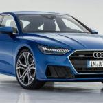 2019 Audi A7 Sportback: обзор,цена,описание,фото,видео.