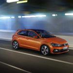 2018  Volkswagen Polo уже в продаже в Великобритании От £ 13,855