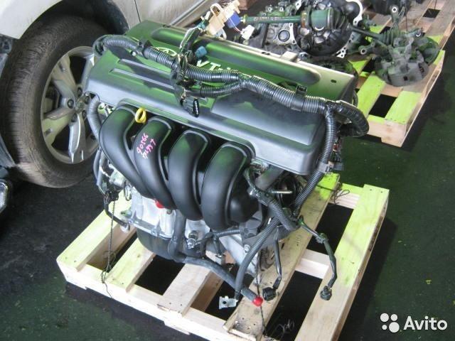 Контрактный двигатель: что это, преимущества и недостатки, фото, видео, описание.