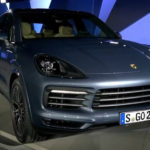 Porsche Cayenne: описание,салон,комплектация,двигатели,фото,видео.