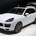 2016 Германия: наиболее часто украденные бренды и модели автомобилей
