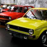 2017 Германия: самые популярные исторические и классические автомобили