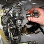Как собрать двигатель?