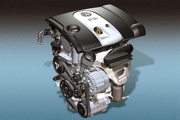 Как и почему работает мотор автомобиля?