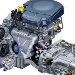 Как перевести двигатель на другой вид топлива?