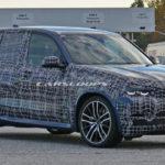 Новый 2019 BMW X5 — катит тяжело.