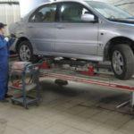 Соблюдение правил эксплуатации кузова и правильный уход.