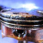 Как устранить нагар в цилиндрах?