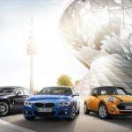 BMW Group инвестирует 200 миллионов евро в аккумуляторную батарею