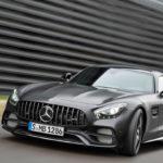 Mercedes amg gt s 2018 года: описание цена дизайн оборудование фото видео.