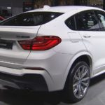 Новый БМВ X4 на пути к мировой премьере.