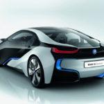 Новая система тяги BMW i3s для всех будущих моделей BMW и MINI
