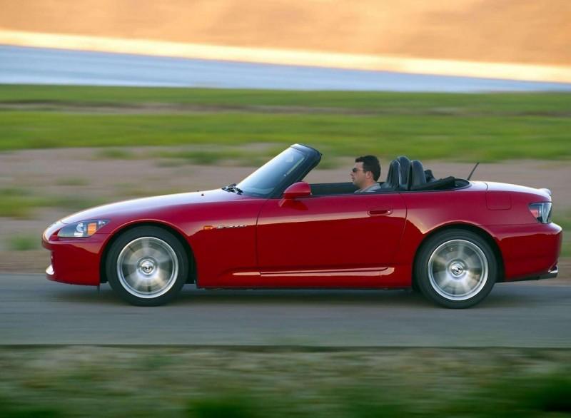 Honda s2000: технические характеристики,дизайн,габариты,фото,видео.