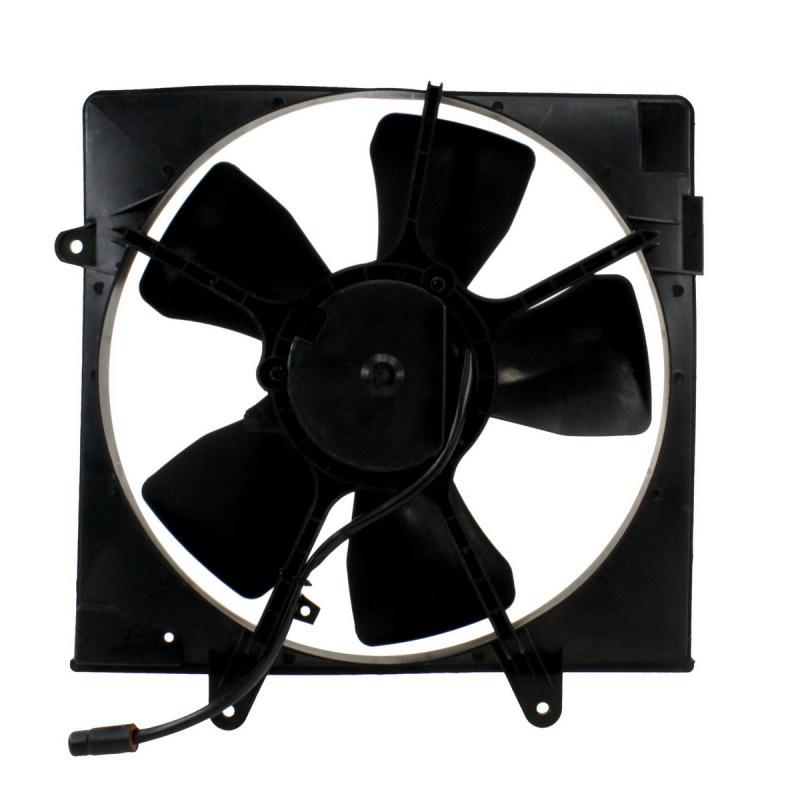 Вентилятор охлаждения двигателя: типы,диагностика,назначение,устройство.